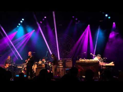 Gov't Mule- John Scofield at the Ryman March 5th 2015