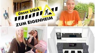 Offenes Haus | Küche ist geplant | Wohnung ausmisten | Folge 7 | Isabeau