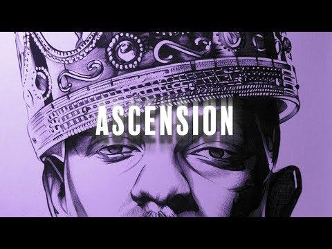ASCENSION - Meek Mill ft. Drake, Kendrick Lamar Type Beat (Free Download)