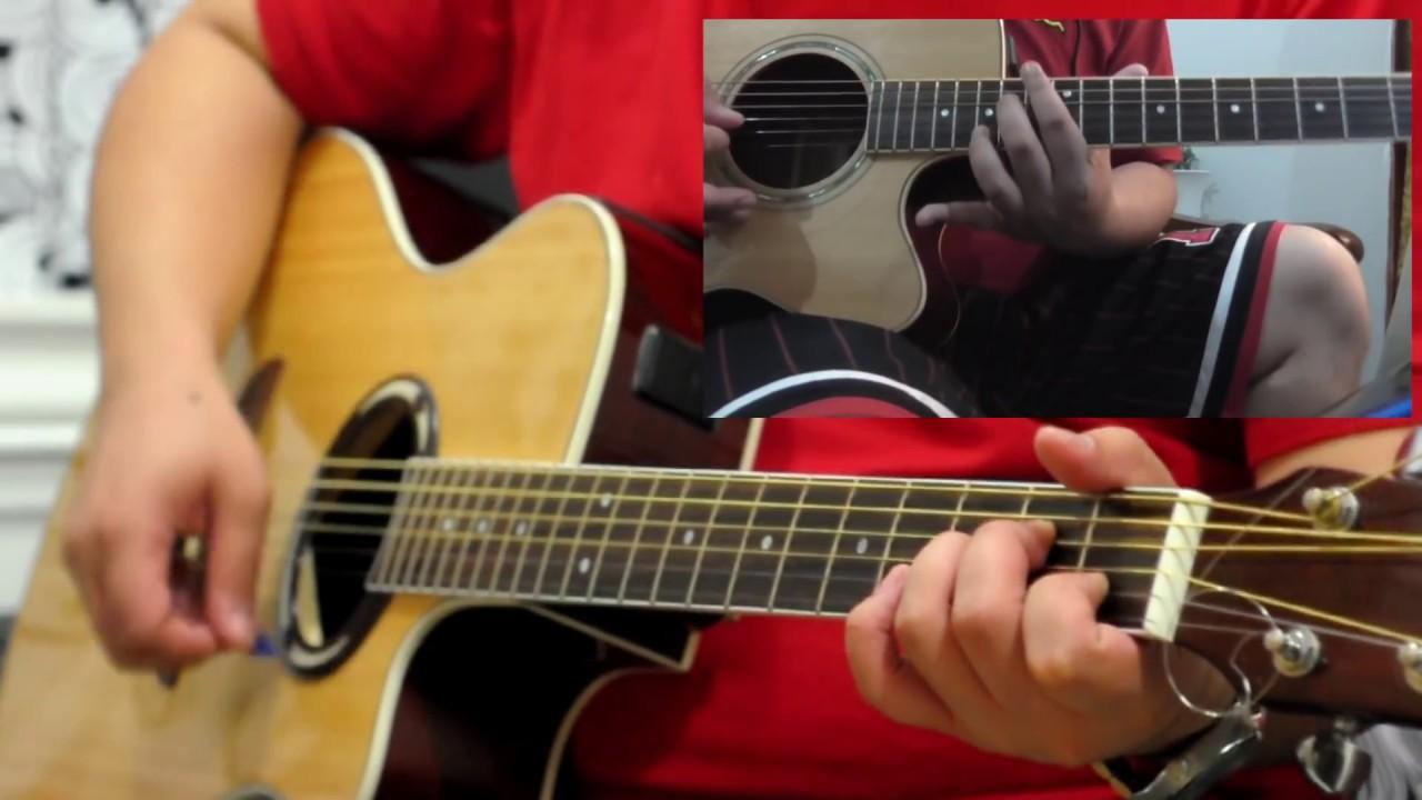 Sing - Parokya ni Edgar (Guitar Cover Tutorial) DUET - YouTube