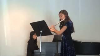 Paul Hindemith: Sonata Heiter Bewegt & Marsch