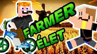 Modos Minecraft - FARMER ÉLET! #3