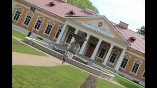 Музей-маєток Самчики. Фото Сергія Щура.(Поділля Story., 2013-05-11T18:17:15.000Z)