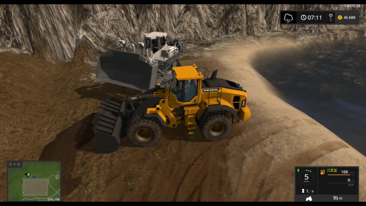 Mining & Construction Economy guide - YouTube