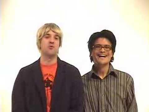 Nerds The Musical - YouTube Guys