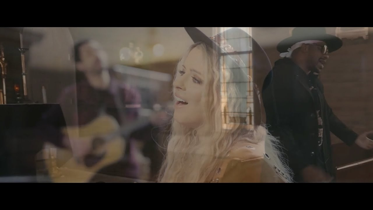 The Shires & Jimmie Allen - On The Day I Die