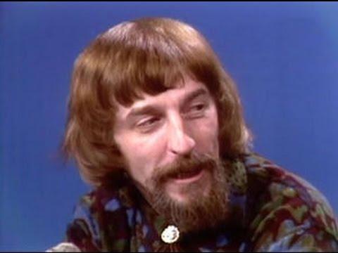 What's My Line?  Big Bird & Caroll Spinney 1972