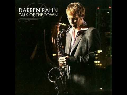 Darren Rahn - I Can't Go For That
