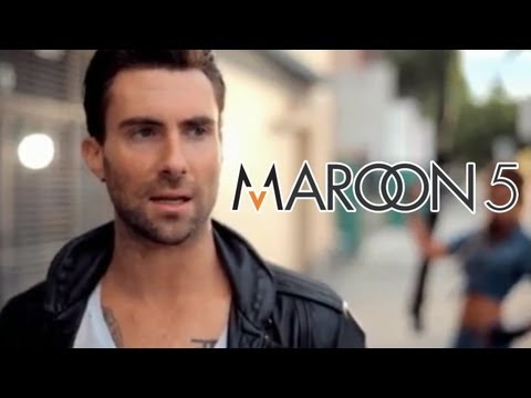 Top 10 Songs Of Maroon 5