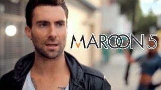 Top 10 Songs Of Maroon 5