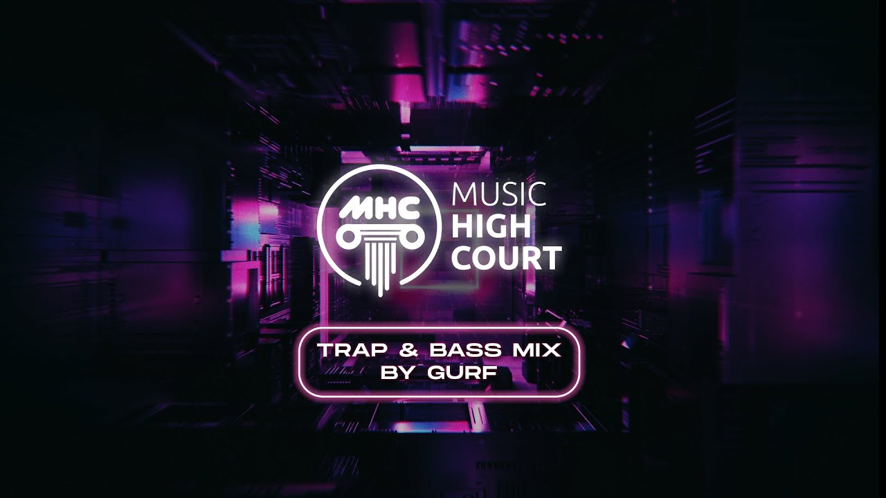 Trap & Bass Mix 2020 | by GURF