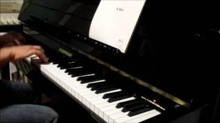 Elektronomia - Energy (Piano Cover/Mix) - Stafaband
