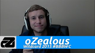 oZealous | World Beatbox Championship 2015 Wildcard #BBBWC