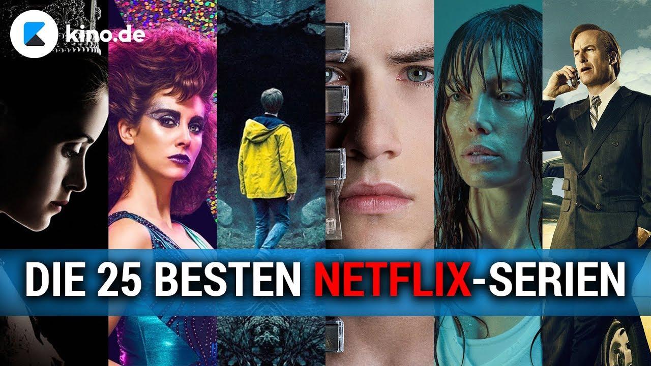 Besten Serien Netflix