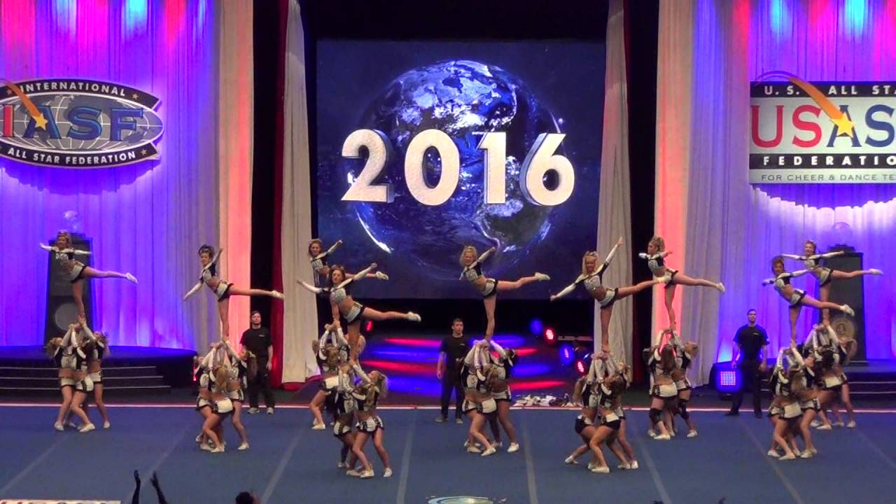 World Cup Shooting Stars Worlds 2016 Day 1