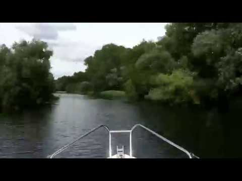 Roxton to Eaton Socon in 32 sec
