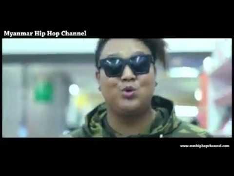 J-fire Myanmar new sad song 2017