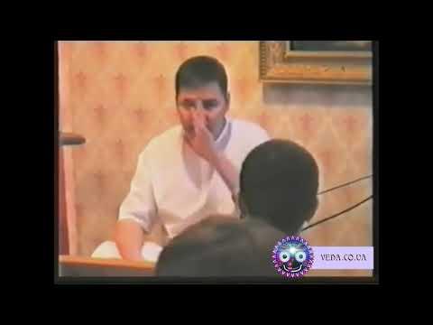 Бхагавад Гита 8.20 - Лакшми Нараяна прабху