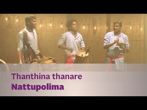 Thanthina thanare - Nattupolima - Music Mojo - Kappa TV