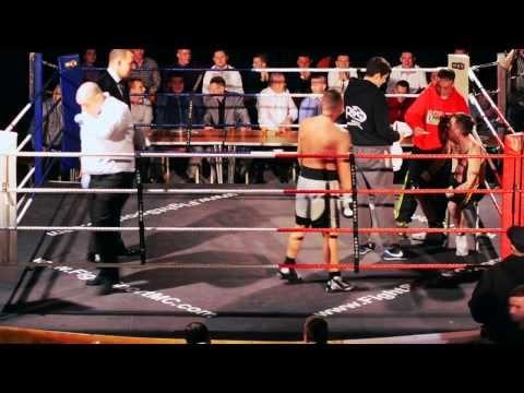 Lee Williams vs John McGee 30/11/2013