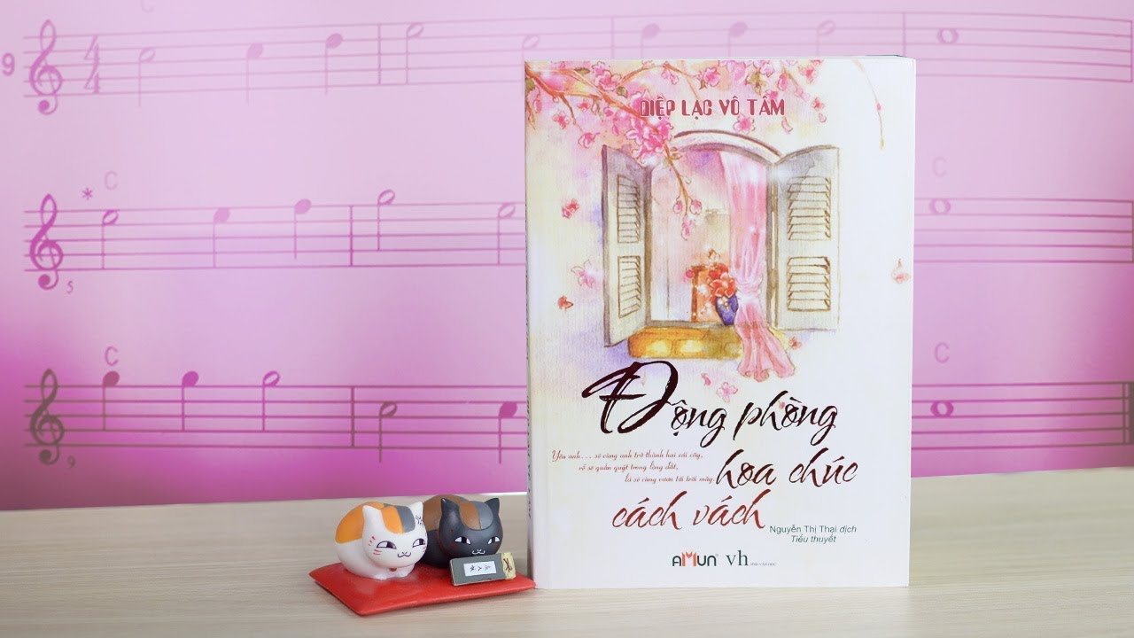 Review truyện ngôn tình Động Phòng Hoa Chúc Cách Vách - Diệp Lạc Vô Tâm | Tiny Loly