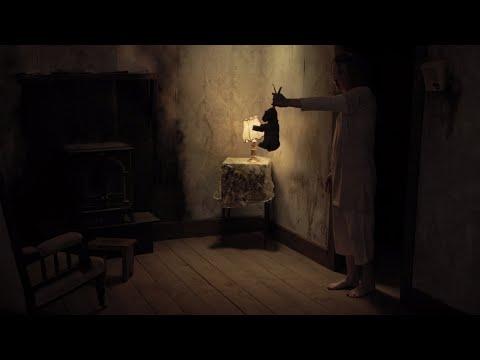 CAVEAT Teaser Trailer 1