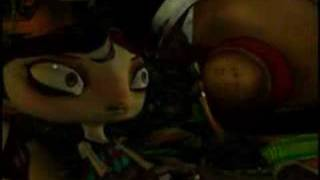 The Psychonauts Trailer
