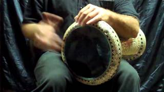 Top 10 Darbuka Rhythms