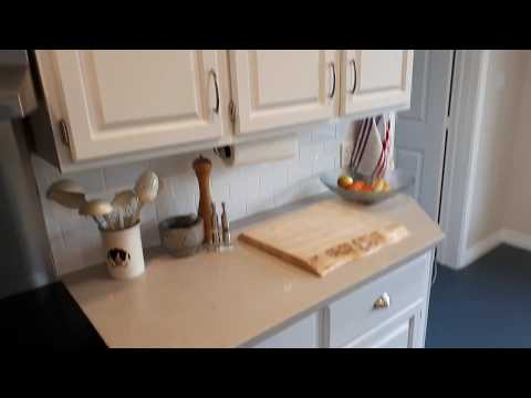 Kitchen Cabinet Refacing, Refinishing Cabinet Door Replacement Cost Before And After Video.