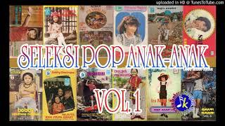 Seleksi Pop Anak Vol 1