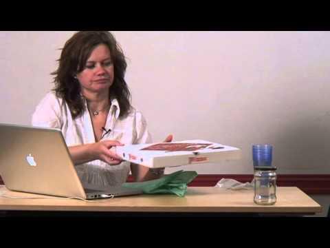 Youtube preview av filmen Rapportering til Grønt Punkt Norge - Emballasjeimportør