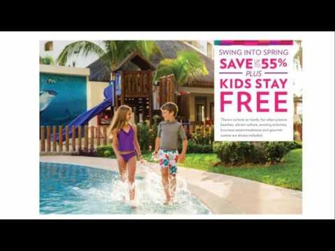 DestinationVows with Playa Resorts by Freddie Marsh & Gina Johnson