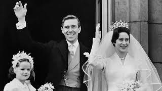 7 выходок младшей сестры Елизаветы II – взбалмошной принцессы Маргарет