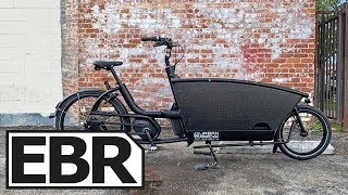 2019 Urban Arrow Family Review - $6k