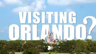 [ENGLISH] Summerville Resort - Your vacation home in Orlando, Florida!