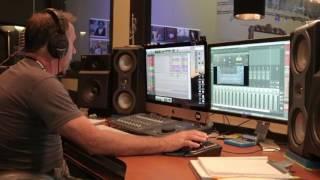 Skie Music Group Website Video