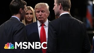 Who GOP Voters See As Next Face Of Party Should Donald Trump Lose | Morning Joe | MSNBC