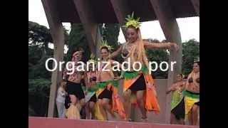 Amarraditos -Chabuca Granda-