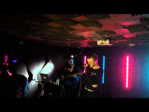 Spooky Black (Corbin) - Without You - Live London January 16th Birthdays