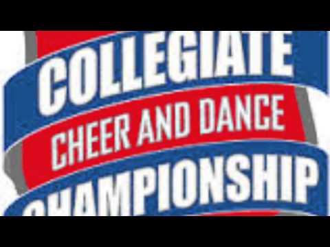 NCA Advanced Dance