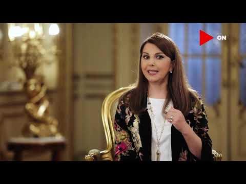 كلمة أخيرة - ماجدة الرومي توجه رسالة قوية جدا للشعب المصري واللبناني والعرب