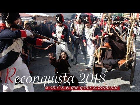 0 - Reconquista de Vigo 2019