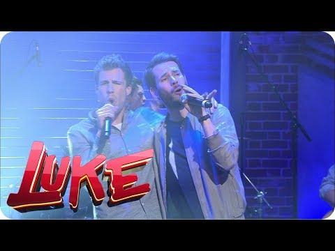 Darf ich bitten - Revolverheld feat. Luke - LUKE! Die Woche und ich