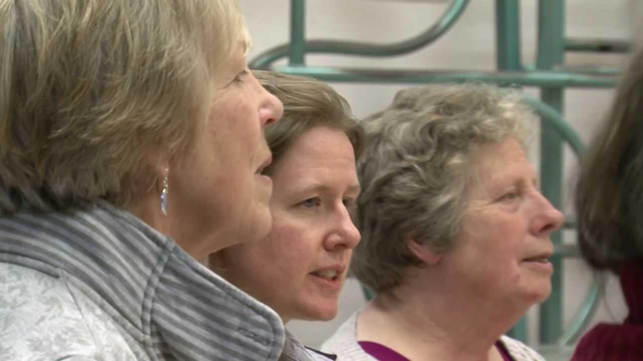 Wood Street Community Choir