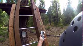 HGTV Episode Treetop Adventure Park