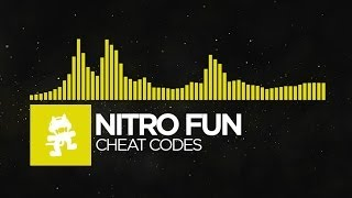 [Electro] Nitro Fun - Cheat Codes [Monstercat Release] thumbnail