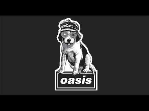 Oasis - Whatever (Acoustic) HQ