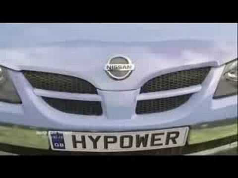 HyPower Project ON ITV Tyne Tees