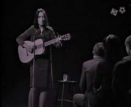 Joan Baez - Oh, Freedom (Live 1966)