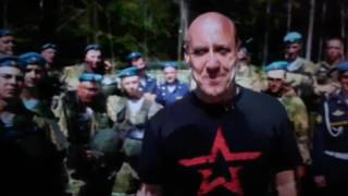 ВДВ 2017. Новая песня Дениса Майданова